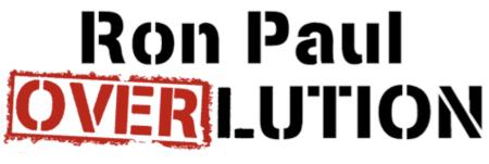 Ron Paul Revolution OVER