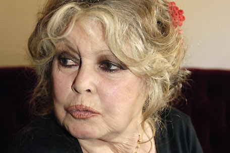 ������ ����� Brigitte Bardot