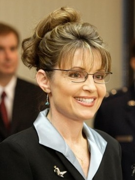 sarah palin family photos. God Bless the Palin family and