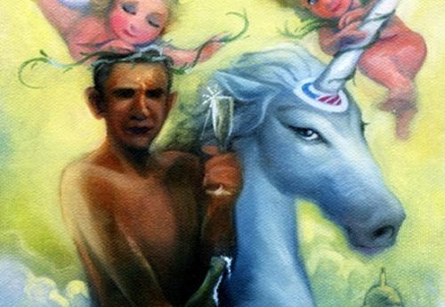 obama-new-years-unicorn