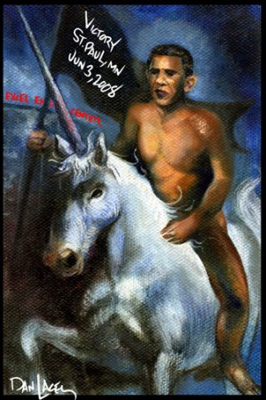 obama-on-unicorn