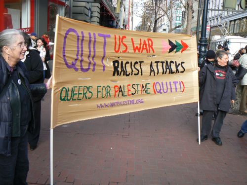 queers-for-palestine