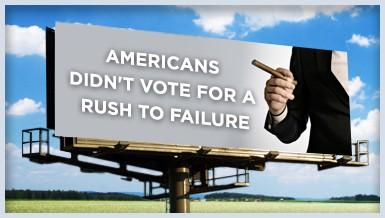 rush-to-failure