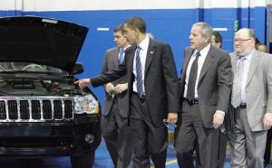 ObamaChrysler