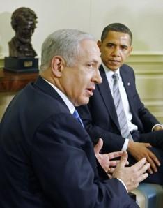 ISRAEL-USA/