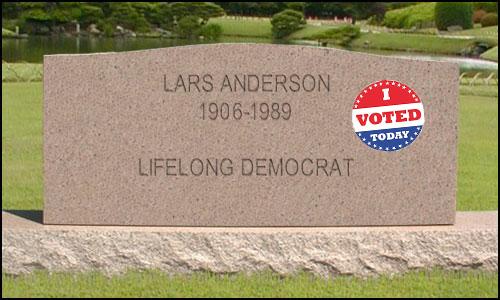 tombstone-I-voted