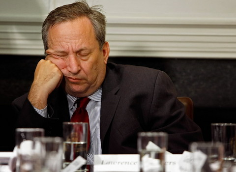 Larry Summers is sleepy three-thumb-480x350