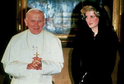 princes di pope