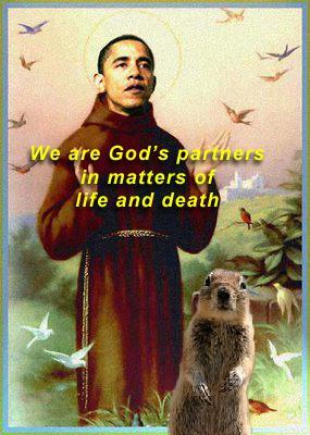 obamessiah squirrel