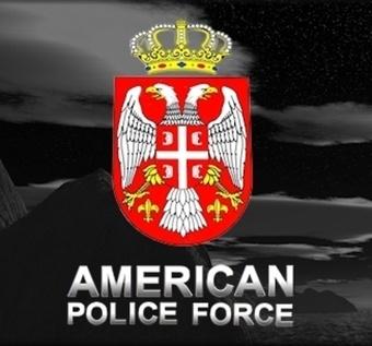 americanpoliceforce