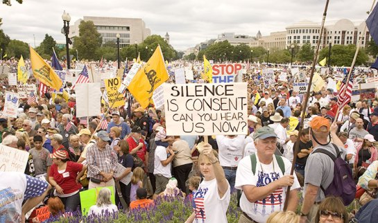 dc teaparty