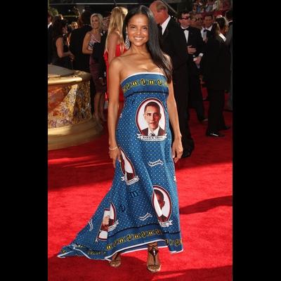 obama dress