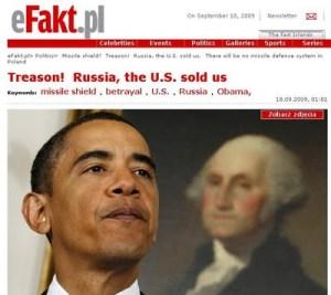 poland treason