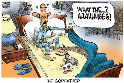 The GOPFather