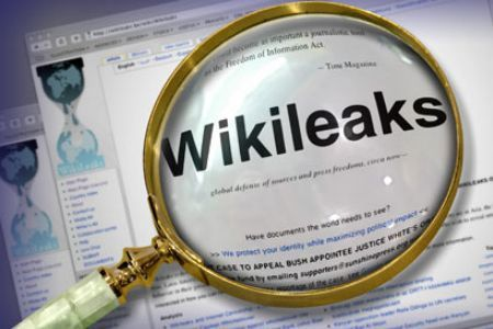 Wikileaks Cables About Kashmir Issue