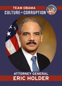 eric holder jail criminal