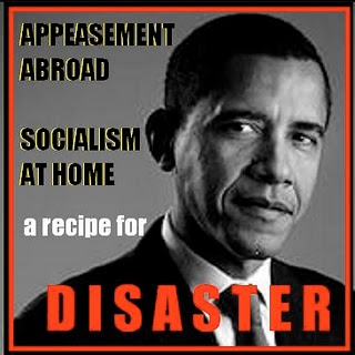 obama is a disaster