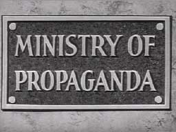 #27 - Main news thread - conflicts, terrorism, crisis from around the globe - Page 4 Ministry_of_propaganda