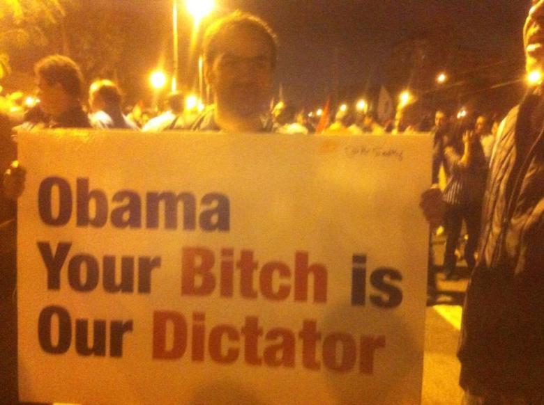 obama'sbitch