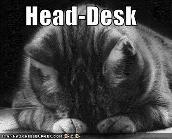 HeadDesk