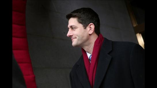 S. Rep. Paul Ryan (R-WI)