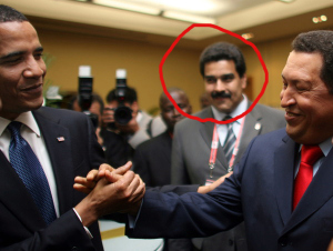 TRINIDAD-AMERICAS-SUMMIT-CHAVEZ-OBAMA