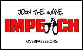 overpasses for Obama's Impeachement