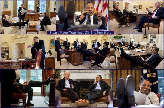 Obama-feet-up-montage