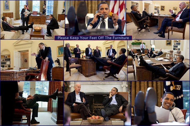 Obama-feet-up-montage