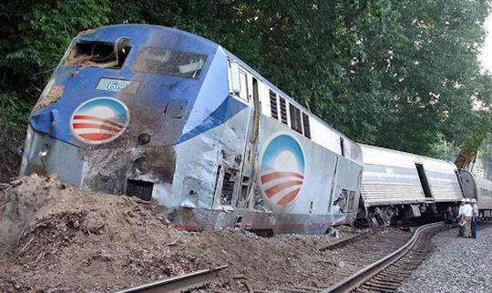 Obamacare-train-wreck