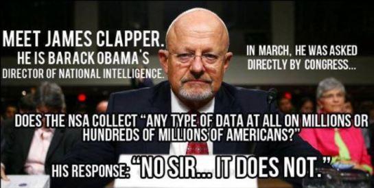 clapper-liar