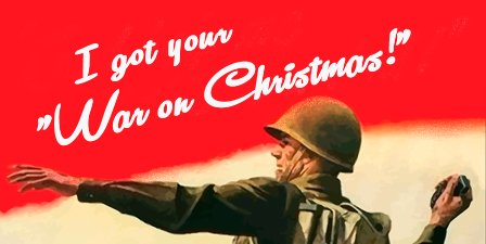War-on-Christmas