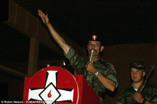 nazi miller