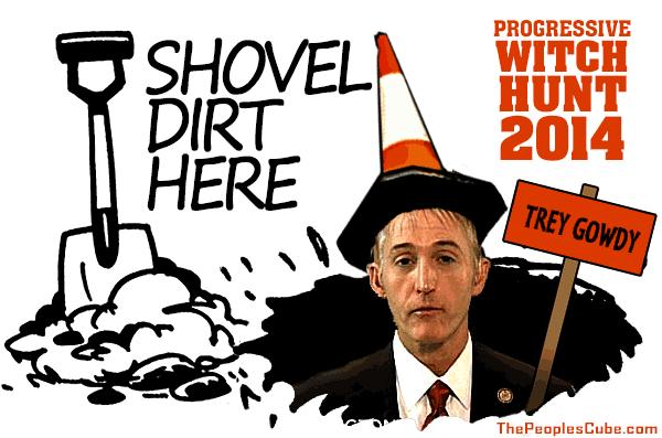 Trey_Gowdy_Shovel_Dirt