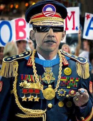 shades of obama