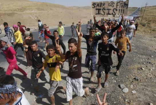 yazidi-community-iraq