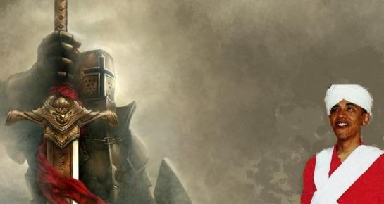 obama crusades 2