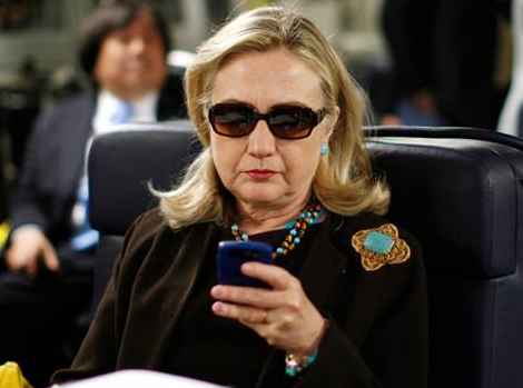 hillary-clinton-cell-phone