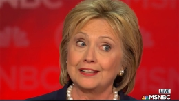 Saturday Movie Matinee: Hillary '100 Percent Confident' That FBI Email Probe Will Fizzle