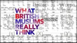 Survey: What British Muslims Really Think