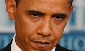 evil eye obama