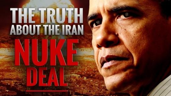 Iran Nuke Deal Deception