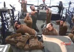 Congressman:  Iran's Treatment of U.S. Sailors Much Worse Than Reported