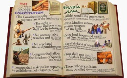 Islamic Jihad vs. the EstablishmentClause
